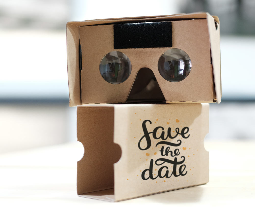 Virtual Reality Wedding Videography in Cambs